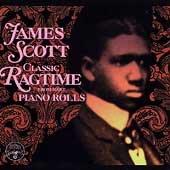 James Scott Peace And Plenty Rag profile picture
