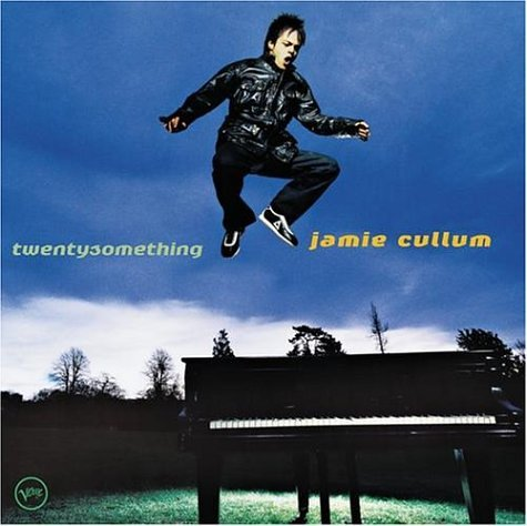 Jamie Cullum Blame It On My Youth profile picture