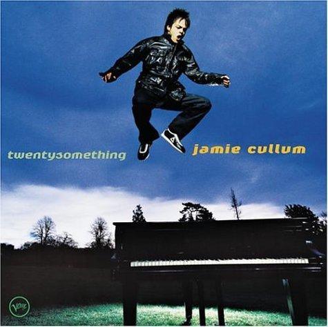 Jamie Cullum Twentysomething profile picture