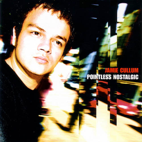 Jamie Cullum Well You Needn't (It's Over Now) profile picture