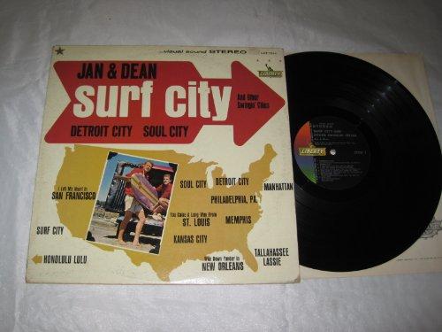 Jan & Dean Surf City profile picture