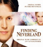Download or print Dancing With The Bear (from Finding Neverland) Sheet Music Notes by Jan A.P. Kaczmarek for Piano
