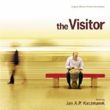 Download or print Walter's Etude No. 1 (from 'The Visitor') Sheet Music Notes by Jan A.P. Kaczmarek for Piano