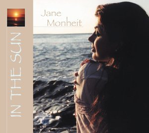 Jane Monheit Once I Walked In The Sun profile picture