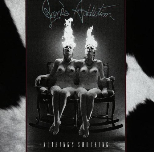 Jane's Addiction Mountain Song profile picture