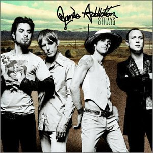 Jane's Addiction Wrong Girl profile picture