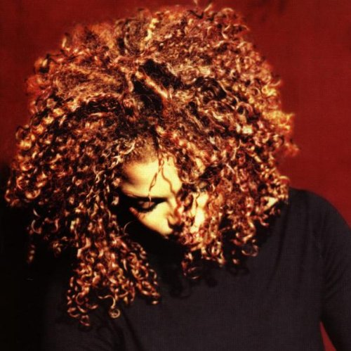 Janet Jackson Tonight's The Night (Gonna Be Alright) pictures