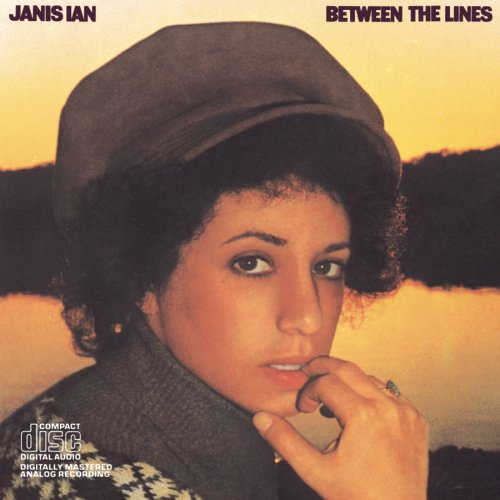 Janis Ian At Seventeen profile picture