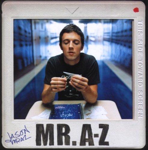 Jason Mraz Clockwatching profile picture