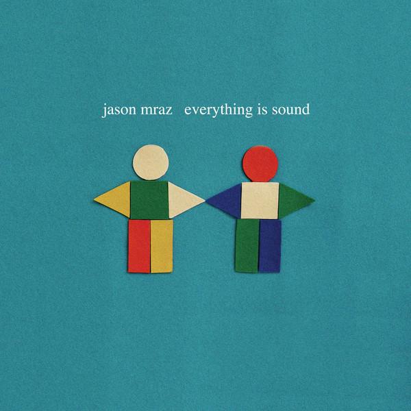 Jason Mraz Everything Is Sound (La La La) profile picture