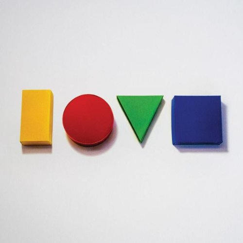 Jason Mraz The World As I See It profile picture