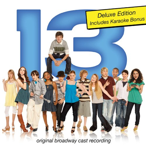 Jason Robert Brown 13 (Choral Highlights From The Broadway Musical) (arr. Roger Emerson) profile picture