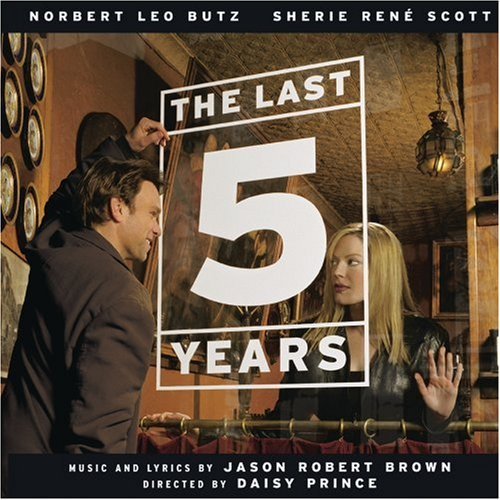 Jason Robert Brown See I'm Smiling profile picture