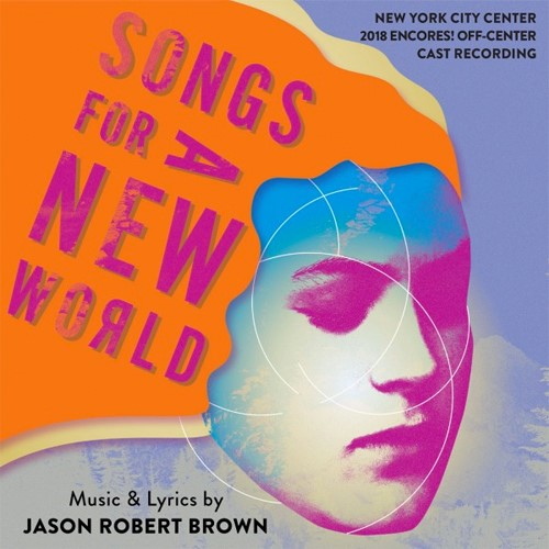 Jason Robert Brown The New World profile picture
