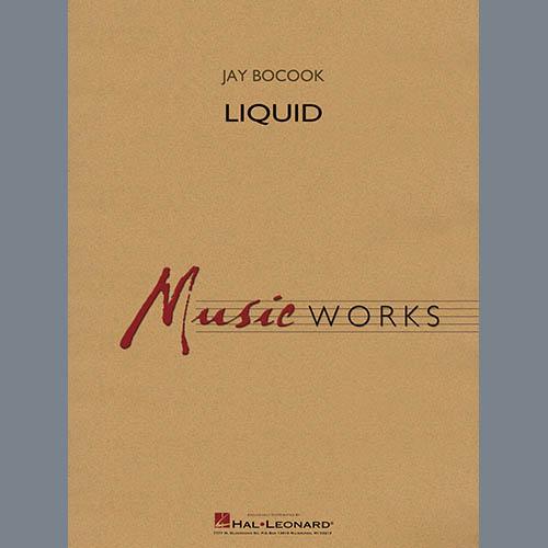 Jay Bocook Liquid - Eb Baritone Saxophone profile picture