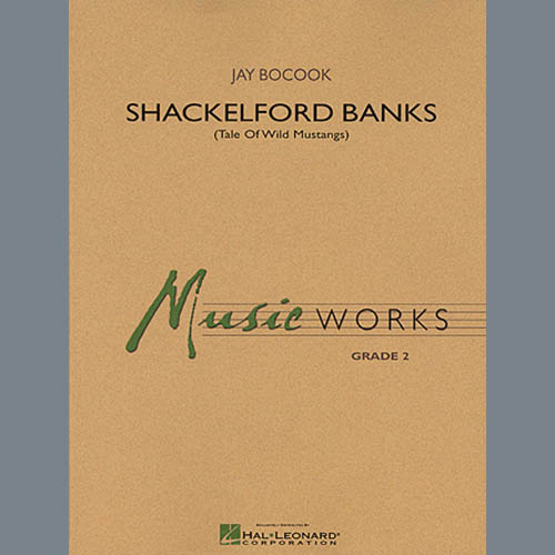 Jay Bocook Shackelford Banks - Eb Baritone Saxophone profile picture