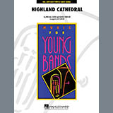 Download or print Highland Cathedral - Flute 2 Sheet Music Notes by Jay Dawson for Concert Band