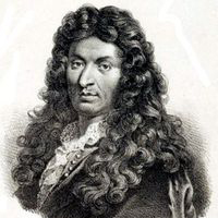 Jean-Baptiste Lully Trumpet Tune profile picture