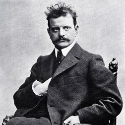 Download or print 5 Morceaux Romantiques, Op.101 - III. Scène Lyrique Sheet Music Notes by Jean Sibelius for Piano