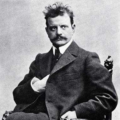 Jean Sibelius Suite Champêtre, Op.98B - III. Danse pictures