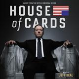 Download or print House Of Cards (Main Title Theme) Sheet Music Notes by Jeff Beal for Piano