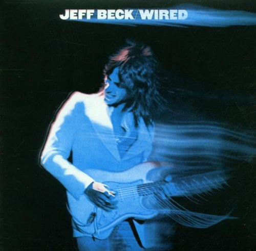 Jeff Beck Love Is Green profile picture