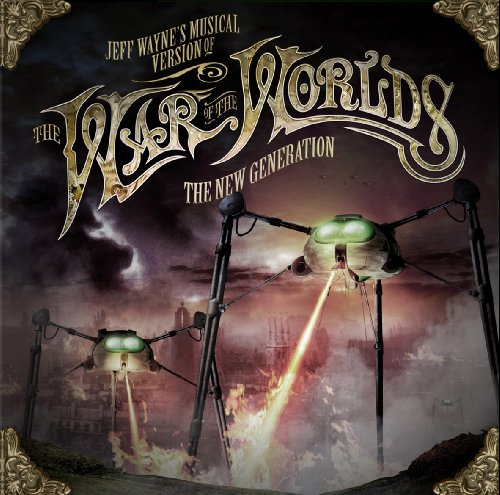 Jeff Wayne Forever Autumn (from War Of The Worlds) pictures