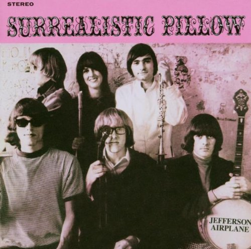 Jefferson Airplane Somebody To Love profile picture