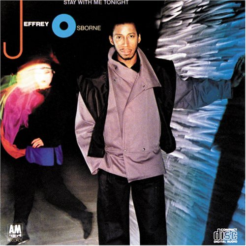 Jeffrey Osborne Stay With Me Tonight profile picture