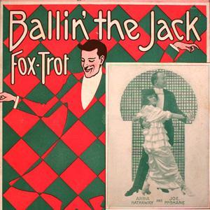 Ferdinand 'Jelly Roll' Morton Ballin' The Jack profile picture