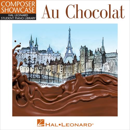 Jennifer Linn Macarons au chocolat profile picture