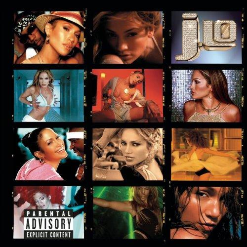 Jennifer Lopez I'm Real pictures