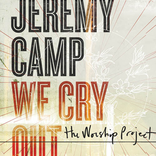 Jeremy Camp The Way pictures