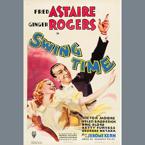 Jerome Kern A Fine Romance profile picture