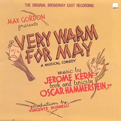 Jerome Kern All The Things You Are profile picture