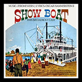 Download Jerome Kern Ol' Man River (from Show Boat) Sheet Music arranged for Trumpet and Piano - printable PDF music score including 4 page(s)