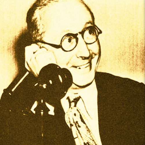 Jerome Kern Sunny profile picture