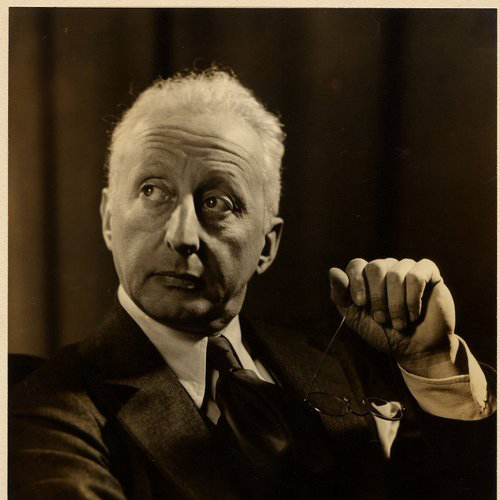 Jerome Kern Till The Clouds Roll By profile picture
