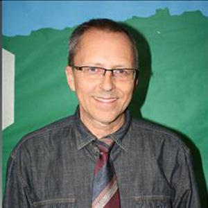 Jerry Estes Solitary Winter Star profile picture