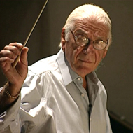Jerry Goldsmith Star Trek(R) Insurrection profile picture