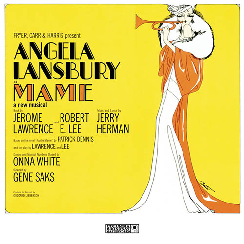 Jerry Herman Mame profile picture