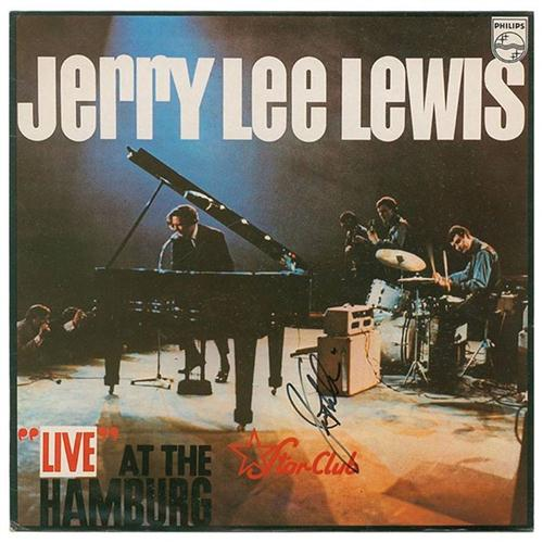 Jerry Lee Lewis Great Balls Of Fire profile picture