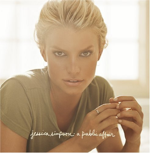 Jessica Simpson Between You And I profile picture