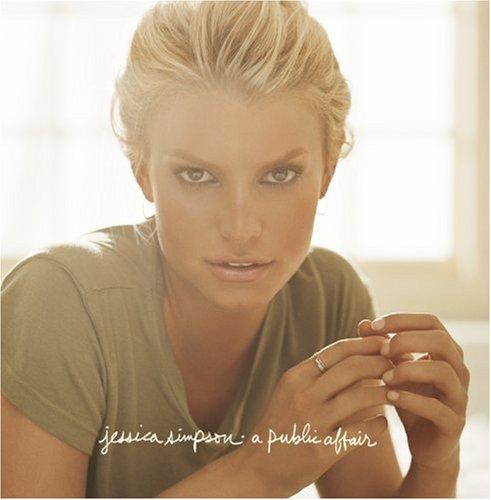 Jessica Simpson The Lover In Me profile picture
