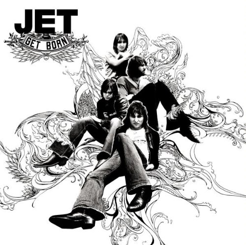 Jet Look What You've Done profile picture