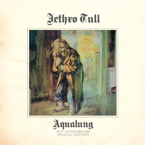Jethro Tull Aqualung pictures