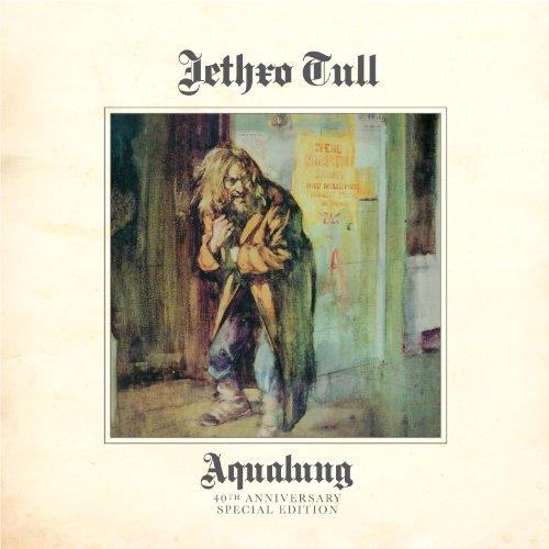 Jethro Tull Aqualung profile picture