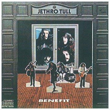 Jethro Tull Teacher pictures