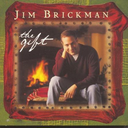 Jim Brickman The Gift profile picture