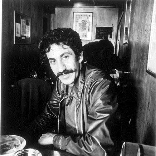 Jim Croce Got No Business Singing The Blues pictures